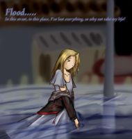 Flood - notsorandomdoodle by krystal-n
