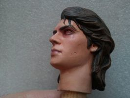 Anakin, angry Sith repaint- 12 by DarrenCarnall