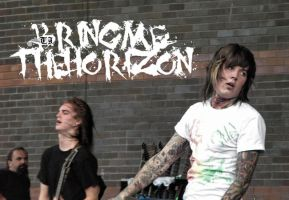 Bring Me The Horizon 4 by total--immortal
