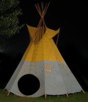 TePee by WDWParksGal-Stock