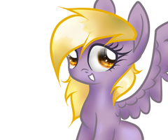 Derpy Hooves by Sasifrass