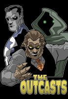 The Outcasts 2012 by Gaston25