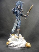 Avatar of Khaine Winter 2nd by Solav