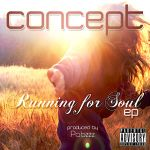 [Running for Soul EP] intro  [Prod.Pabzzz] FREE DL by Pabzzz