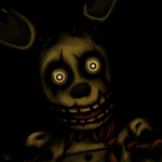 Springtrap by Astral-Agonoficus