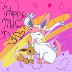 ~Happy Mother's Day~ by purple-owls