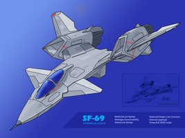 SF-69A1 by TheXHS