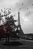 Ville de Paris by MurphyL6