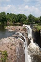 The Great Falls 17 by FairieGoodMother