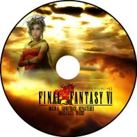 Final Fantasy VI Remastered 3 by TheFavs