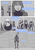 Chapter 6: Lost - Page 84 by iichna