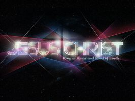 Jesus Christ by mostpato