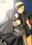NARUHINA 2015 by thewalkingpencil