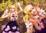 Macross F : Sheryl Nome (Tokyo Dome City Maid) by elsch