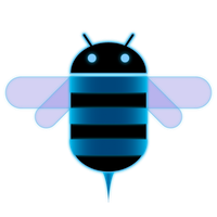 Android 3.0 Honeycomb by AVDV