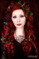 rose red by Lycilia
