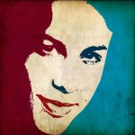 Alanis Morissette - Pop Art by davidiana
