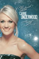 Carrie Underwood Iphone by tearfulcreations