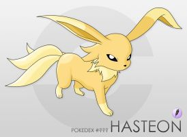 Hasteon. :Fail: by moxie2D