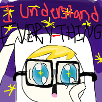 I understand everything by jackielawliet