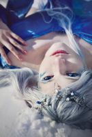 Snow Queen by SamediGrimm