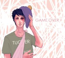 game over by Gregory-Welter