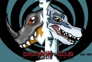 Digimon ID by digimon-club