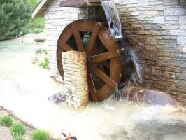 Como Zoo No6: Watermill by Rahal-Stmin