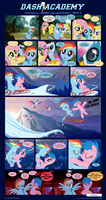 [Italian] Dash Academy 6 - The Secrets We Keep 9 by FiMvisible