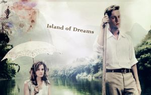 Island of Dreams by Breeze15-03