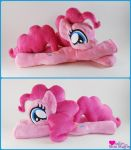 Floppy Pinkie Pie by SailorMiniMuffin