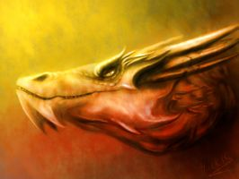 Smaug by ChikKV