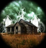 Dream House by crackster