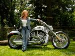 trish's ride by scottchurch
