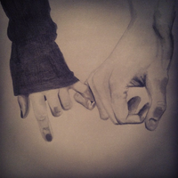 hands by Robin2114