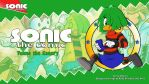 Sonic the Comic : Tekno by adamis