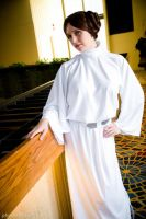 Star Wars - A New Hope by EveilleCosplay