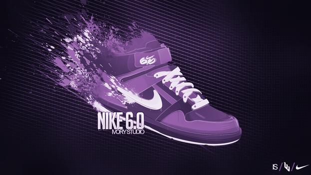 Nike 6.0 Wallpaper by BenGWood