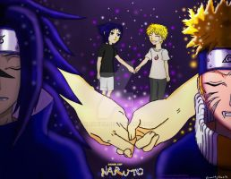 -- Naruto: A Promise to Keep -- by Kaishiru
