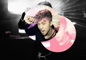 ColorMeme_Wooyoung by nyansu