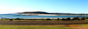 The Mouth of the Murchison by AussieSteve1961