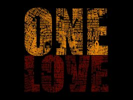 One Love Galatasaray by LesLeones