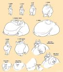 Reference- Weight Gain by Fyuvix