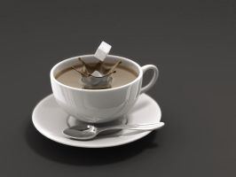 2 Sugars please by 2createmedia