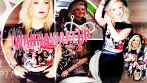 Perrie by anyiii