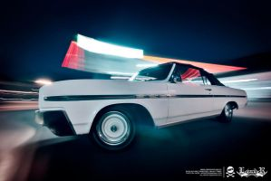 Buick Skylark six four by mers01
