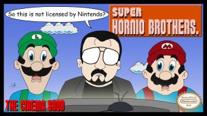 CS Super Hornio Bros. by ShaunTM