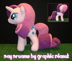 My Little Pony Twinkleshine Plush by GraphicPlanetDesigns