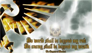 Quote of the Emperor by Amaranth7777
