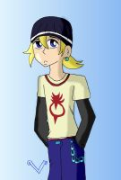 6Teen Jude by VickyJ